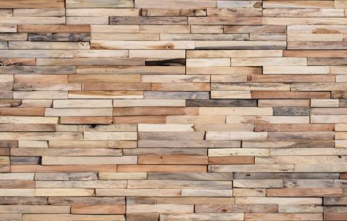 Holz-Wandverkleidung-M