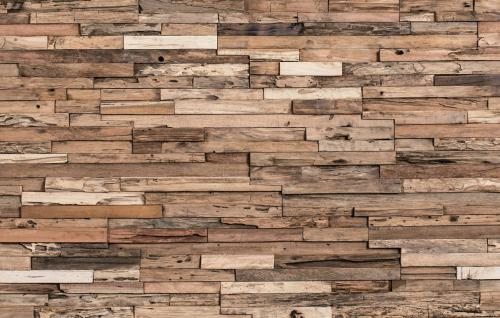 Holz-Wandverkleidung-W