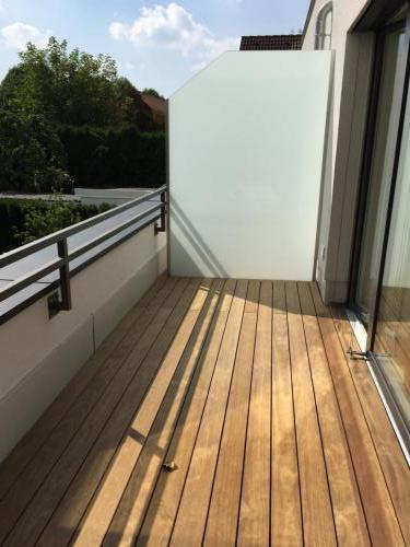 Holz Balkonbelag