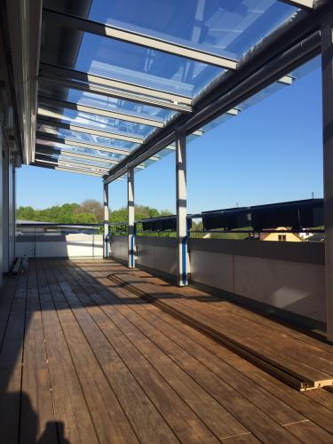Holz Dachterrasse (1)
