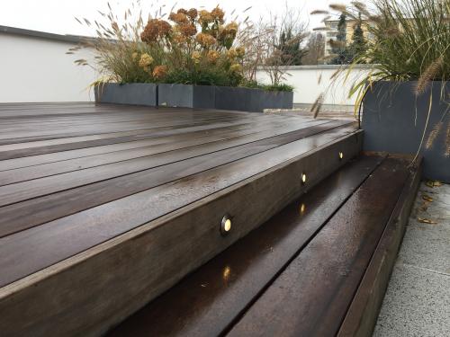 Holz Dachterrasse (2)