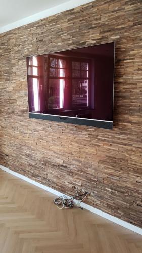 Holz Wand (4)