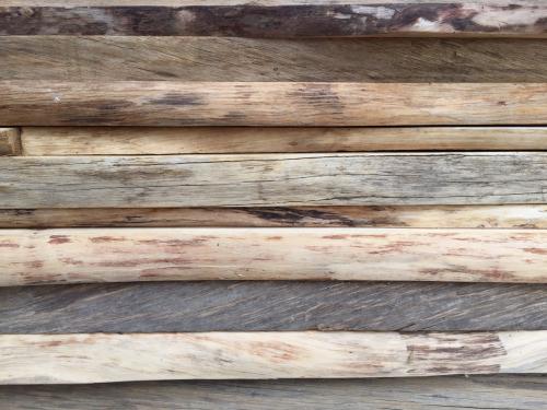 Holz Wandverkleidung (4)