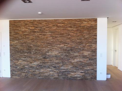 Holz Wandverkleidung (3)