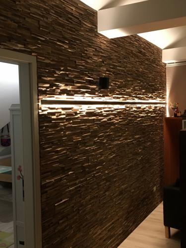 Holz Wohnzimmer