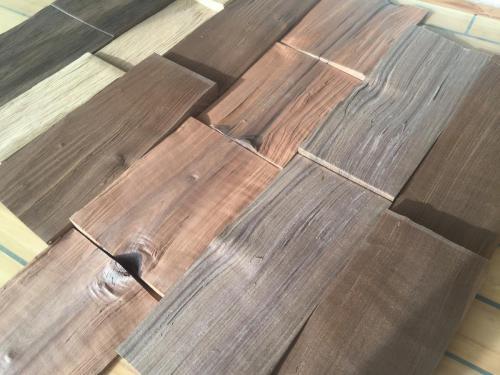 Holzarten Spaltholz