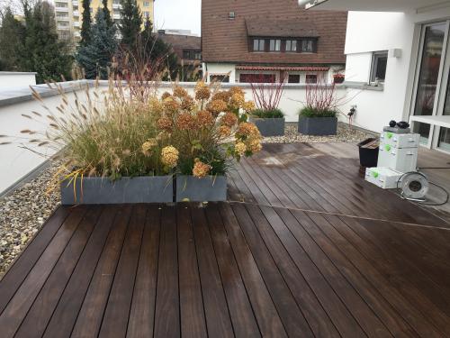 Holzbelag Dachterrasse (2)