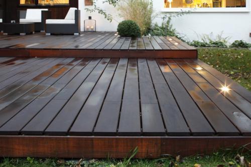 Holzterrasse-hochwertig