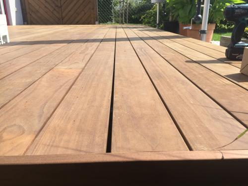 Holzterrasse pflegeleicht (5)