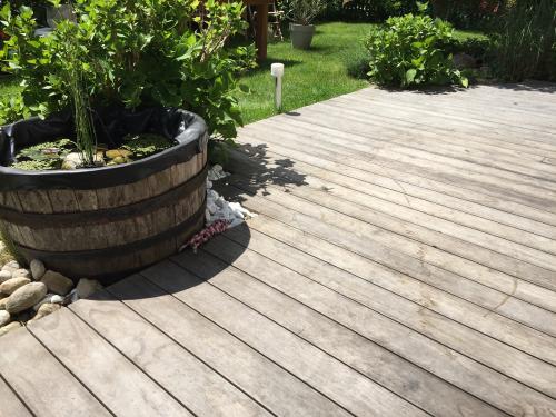 Holzterrasse splitterfrei ohne schrauben (1)