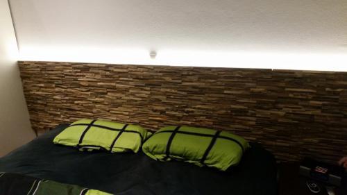 Wandverkleidung indirekte Beleuchtung