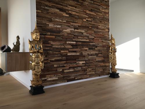 Wohnzimmer Wand (2)